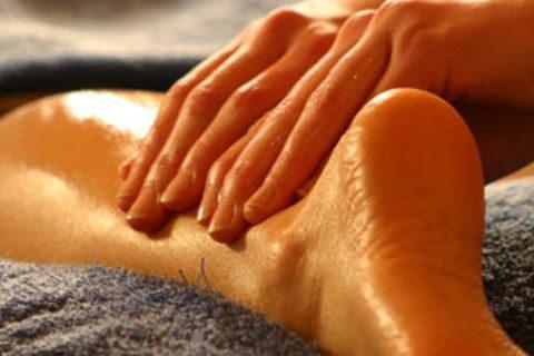 utah Massage