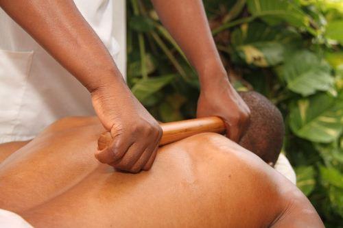 best bamboo massage Utah