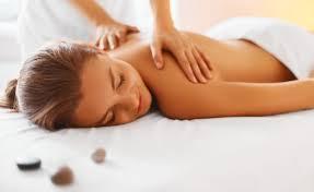 Deep Tissue Massage American Fork
