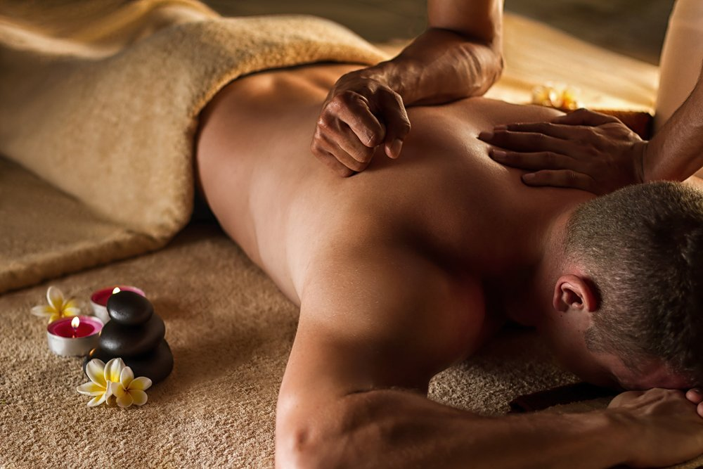 skin deep tissue massage benefits