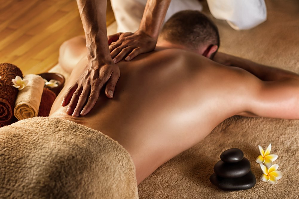 skin deep tissue massage