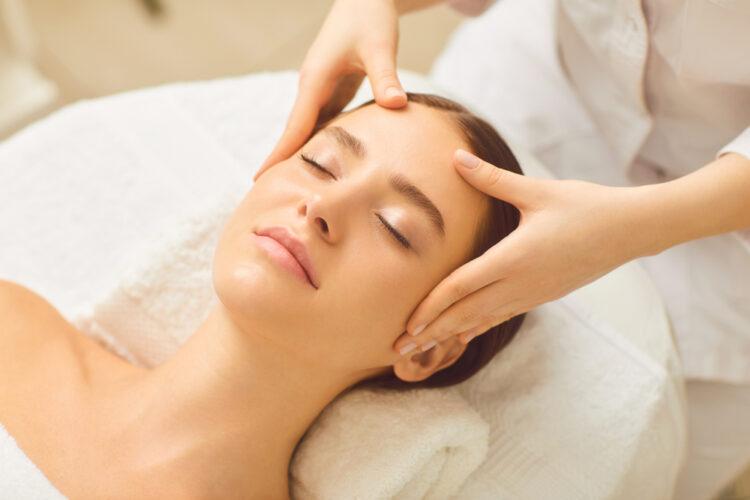 massage therapy benefits headache